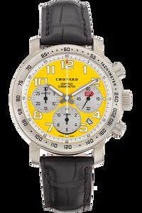 Mille Miglia Chronograph Limited Edition Titanium Automatic