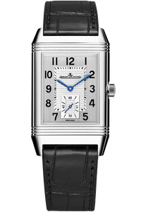 Reverso Classic Large Duoface Small Second
