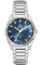 Constellation Globemaster Co-Axial Stainless Steel Automatic