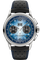 Heritage BiCompax Bucherer BLUE