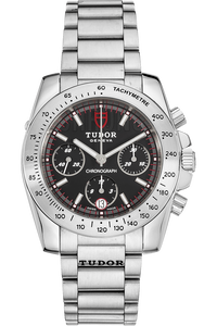 Sport Chronograph Stainless Steel  Automatic