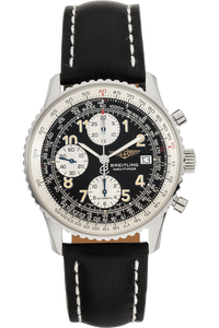Old Navitimer II Stainless Steel Automatic