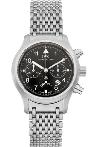 Pilot's Chronograph Stainless Steel Quartz
