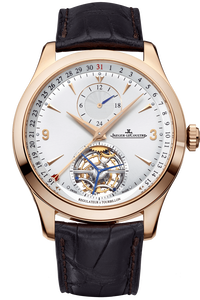 Master Tourbillon Dualtime