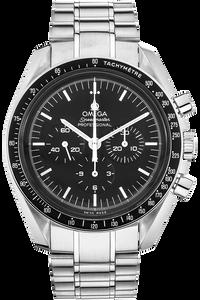 Speedmaster Moonwatch Professional Stainless Steel Manual