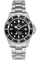 Sea-Dweller Circa 1986 Stainless Steel Automatic
