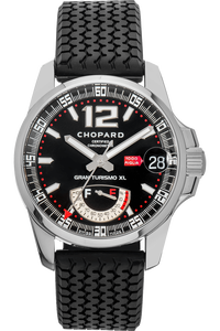 Mille Miglia Gran Turismo XL Power Reserve Stainless Steel Automatic