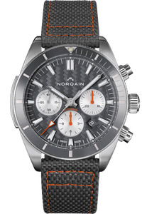 Adventure Sport Chronograph Grey
