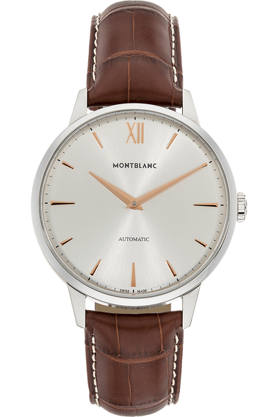 Heritage Spirit Stainless Steel Automatic