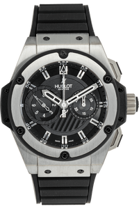 Big Bang King Power Foudroyante Zirconium Automatic