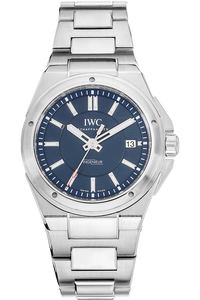 Ingenieur Edition Laureus Stainless Steel Automatic