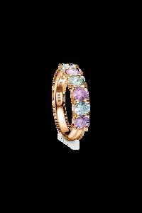 Pastello Ring in 18K Rose Gold