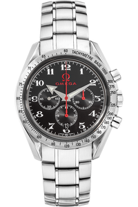 Speedmaster Broad Arrow Olympic Stainless Steel Automatic
