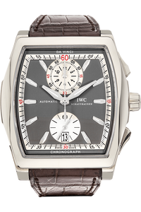 Da Vinci White Gold  Automatic