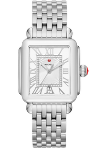 Deco Madison Diamond Dial