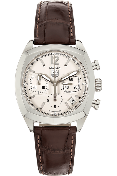 Monza Chronograph Stainless Steel Automatic