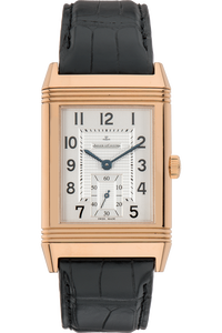 Grande Reverso 976 Rose Gold Manual