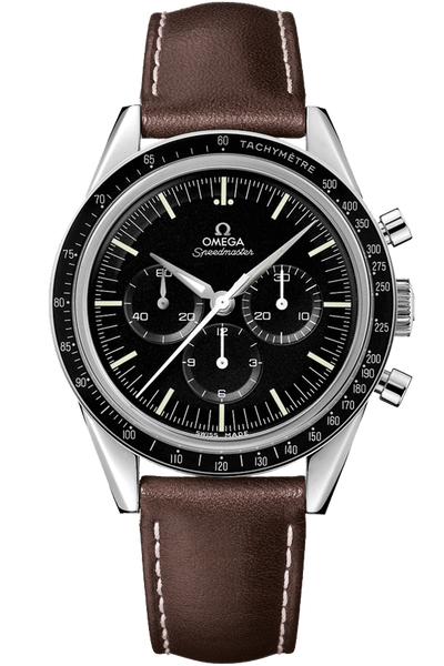 Speedmaster Moonwatch Chronograph