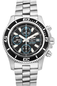 SuperOcean Chronograph Stainless Steel Automatic
