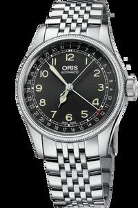 Oris Big Crown Original Pointer Date