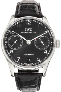 Portuguese Stainless Steel Automatic
