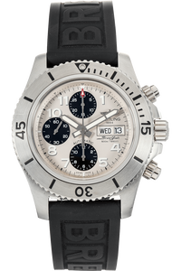 SuperOcean Steelfish Chronograph Stainless Steel Automatic