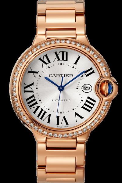 Ballon Bleu de Cartier, 42MM