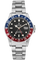 GMT-Master Circa 1980s Stainless Steel Automatic