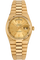 Day-Date Circa 1979 Yellow Gold Quartz
