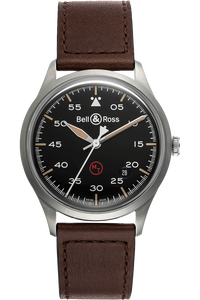 BR V1-92 Military Stainless Steel Automatic