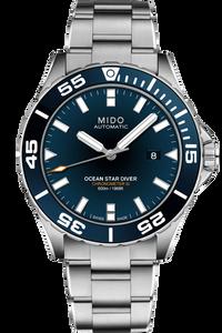Ocean Star Diver 600