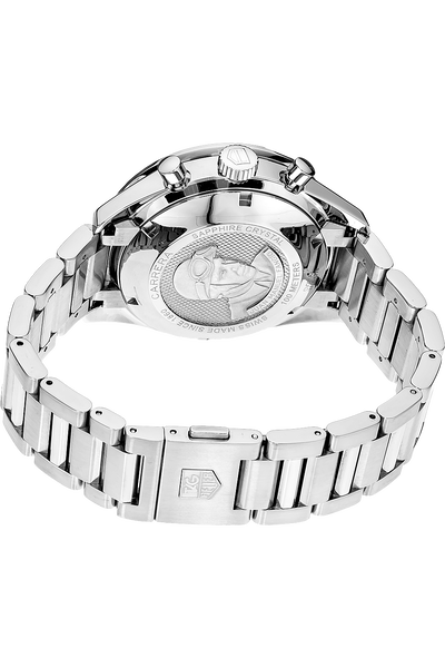 sale retailer 2b742 6dcb5 Pre-Owned TAG Heuer Carrera Chronograph (CV201AJ)