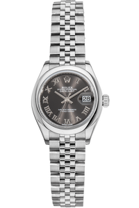 Dateust Stainless Steel Automatic