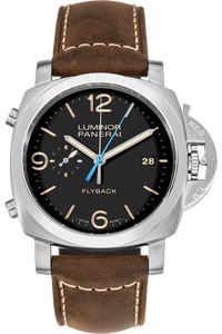 Luminor 1950 3 Days Chrono Flyback Stainless Steel Automatic