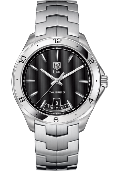 Link Day-Date Automatic 42mm