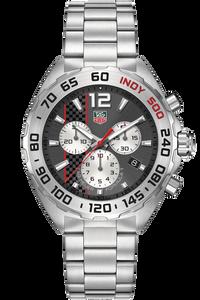 Formula 1 Quartz Chronograph Special Edition Indy 500 2015