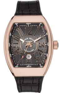 Vanguard Rose Gold Automatic