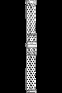 Cloette 7-link Stainless Steel Bracelet