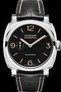 Radiomir 1940 3 Days Automatic Acciaio
