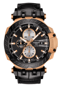 T-Race MotoGP 2019 Automatic Chronograph Limited Edition