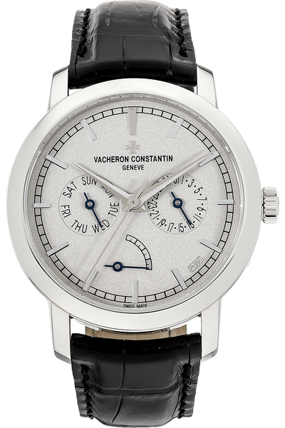 Traditionnelle Day-Date Power Reserve Platinum Automatic