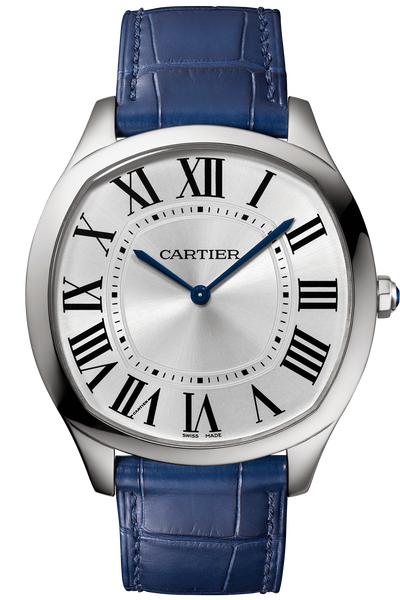 Drive de Cartier Extra-Flat