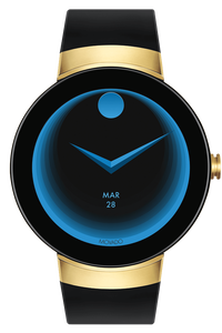 Movado Connect Smart Watch