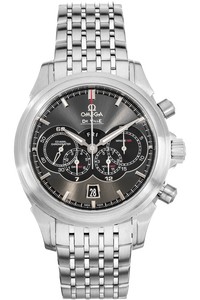 De Ville Chronoscope Chronograph Stainless Steel Automatic