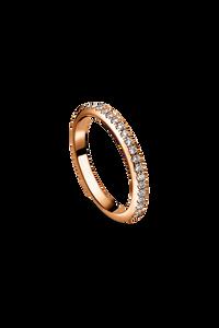 Joy Wedding Ring in 18K Rose Gold