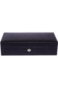 Brompton Black Five Watch Box