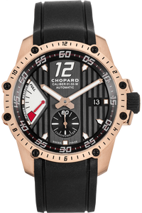 Classic Racing Superfast Power Control Rose Gold Automatic