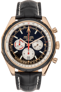 Chrono-Matic 49 Limited Edition Rose Gold Automatic