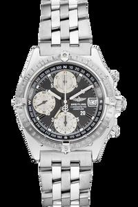 Chronomat Longitude Stainless Steel Automatic