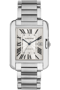 Tank Anglaise XL Stainless Steel Automatic